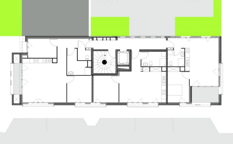 architecture prinvault